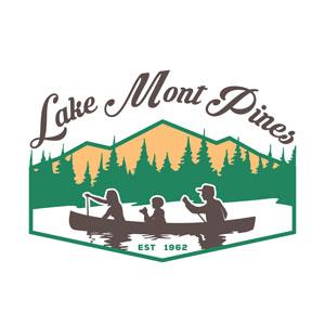Lake Mont Pines logo