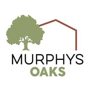 Murphys Oaks logo